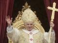 Итальянская газета предположила, что майя предсказали смерть Папы Римского