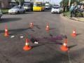 ДТП в Черкассах с семьей полицейского: появились новые подробности