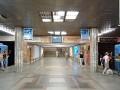 В Киевсовете одобрили переименование станции метро Петровка