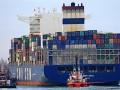 Коронавирус: в Одессу прибыло судно из Китая