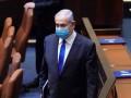 В Израиле утвердили новый состав правительства