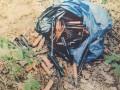 Луценко показал фото винтовки, из которой расстреливали майдановцев