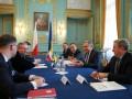 Украина и Польша определили направления сотрудничества