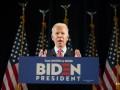 Байден набрал рекордное количество голосов за всю историю выборов в США