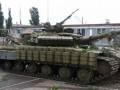 Террористы бросили в бой танки под Донецком: карта АТО