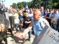 Главное следственное управление МВД вызвало на допрос лидеров партии Свобода