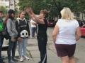 В Киеве произошла массовая драка с участием подростков