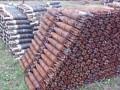 РФ свозит на Донбасс боеприпасы с коррозией - ГУР