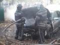 Пожарника подозревают в поджогах автомобилей в Одессе