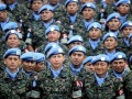 Рада попросила ООН и Евросоюз направить в Украину миротворцев