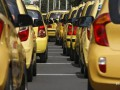 В Финляндии за такси можно будет расплатиться идеей
