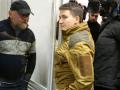 СБУ: Савченко и Рубан отказались давать показания