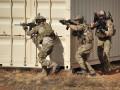 Спецназ США освободил заложника в Нигерии