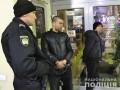 В Киеве ограбили АЗС: Преступники задержаны