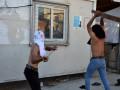 В Греции мигранты устроили пожары и бунт в лагере для беженцев: Есть жертвы