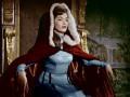 Из-за коронавируса умерла звезда британских фильмов-ужасов