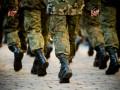 С 2015 года крымчан призовут в российскую армию