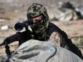ДРГ боевиков пыталась прорвать оборону, погиб военный