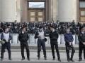 ЕС отправляет в Украину миссию по реформированию милиции