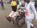 Теракт в Нигерии: две смертницы убили 11 человек