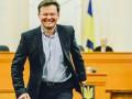 Заместитель Саакашвили Боровик ушел в отставку
