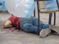 Убийство АТОшника Сармата: задержаны пять подозреваемых