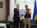 Президент-рекордсмен: Виктор Ющенко попал в Книгу рекордов Украины