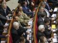 Гройсман обратился в регламентный комитет по поводу не персонального голосования в Раде