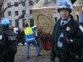 В Вашингтоне протестуют безработные