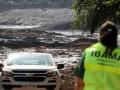 Прорыв плотины в Бразилии: число жертв растет