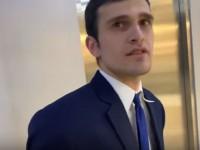 В Одессе повысили в должности охранника БЦ, не пустившего на парковку инвалида АТО