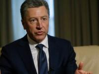 Волкер: Ситуация в Сирии не отразится на Донбассе