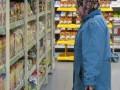 Украинцы стали чаще покупать отечественные товары