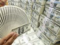 Золотовалютные резервы Украины упали ниже $30 млрд