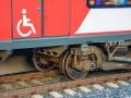 В Украине можно будет заказать поездку в вагоне для инвалидов: услуга доступна онлайн