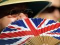 Британии грозит новая рецессия из-за снега и низких температур
