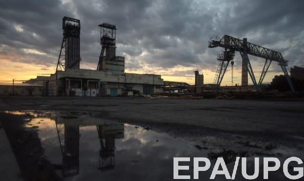 В 2015 году с оккупированного Донбасса было вывезено около 1,3 млн тонн антрацита