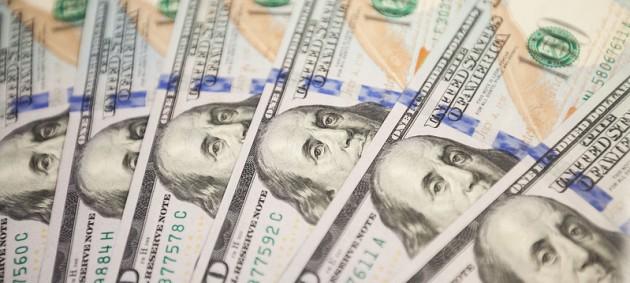 Курс валют на 1.04.2020: Нацбанк существенно укрепил гривну