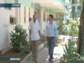 Кубинских врачей, которые боролись с болезнью Уго Чавеса, наградили орденами
