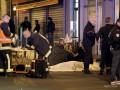 Теракты в Париже: все нападавшие уничтожены