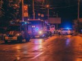 На столичной Оболони горел Минский рынок