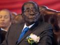 В Зимбабве опубликовали данные о льготах Мугабе