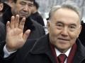 Назарбаев увидел угрозы с юга и из интернета