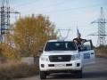 Сепаратисты обустроили новые позиции около Петровского