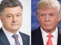 Трамп встретится с Порошенко на следующей неделе – СМИ