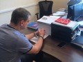 """Луценко заявил о задержании экс-главы """"ЦИК ДНР"""""""