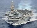 Почти все военные корабли США покинули Персидский залив