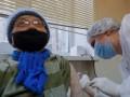 В Украине откроют крупные центры вакцинации