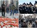 Неделя в фото: протесты в Греции, обыски у крымских татар и новая полиция в Херсоне