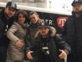 ФСБ задержали крымскотатарских музыкантов на въезде в Крым